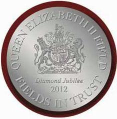 Queen Elizabeth II Plaque